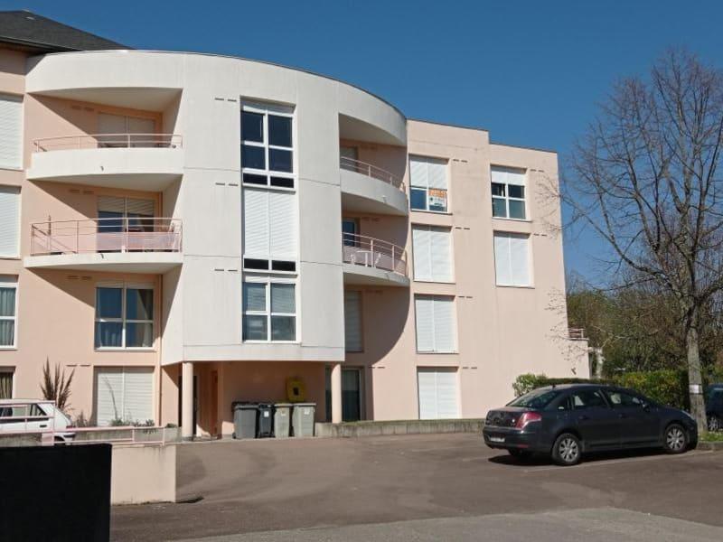 Location appartement Dijon 395€ CC - Photo 8