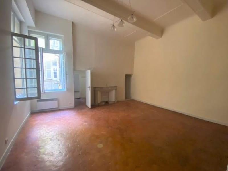 Aix En Provence - 2 pièce(s) - 56.6 m2 - 1er étage