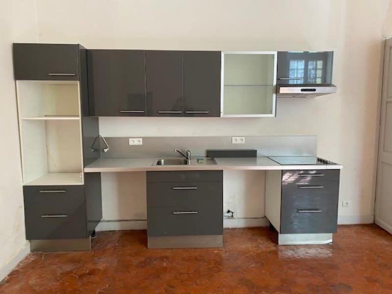 Deluxe sale apartment Aix en provence 320000€ - Picture 2