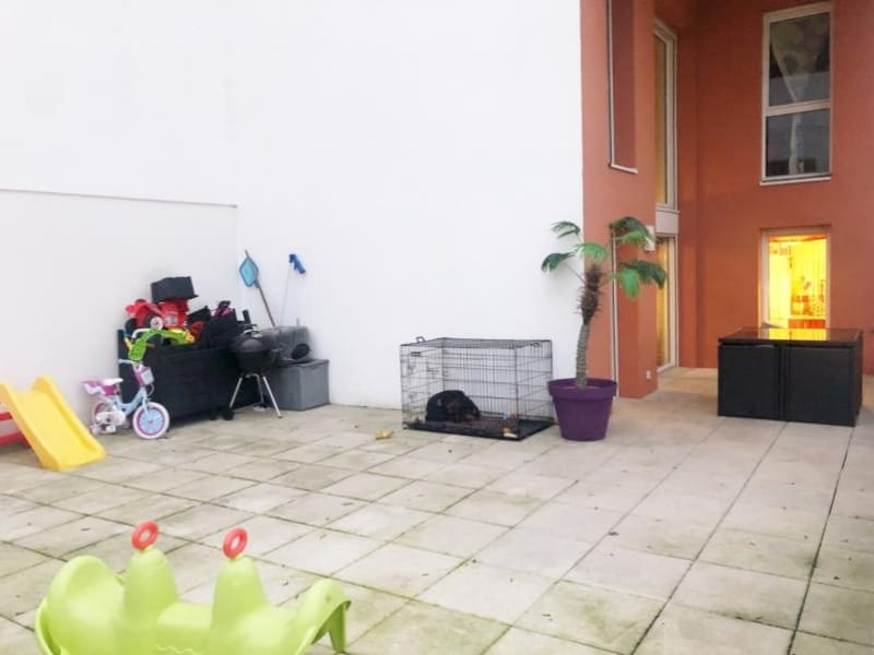 Vente appartement Stains 227000€ - Photo 1