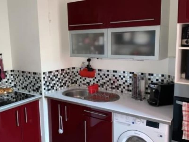 Vente appartement Stains 227000€ - Photo 5