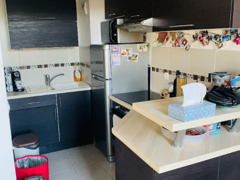 Venta  apartamento Sartrouville 220000€ - Fotografía 3