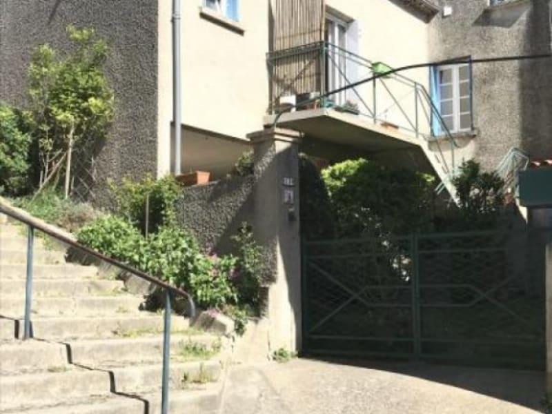 Vente maison / villa Cailhau 139000€ - Photo 1