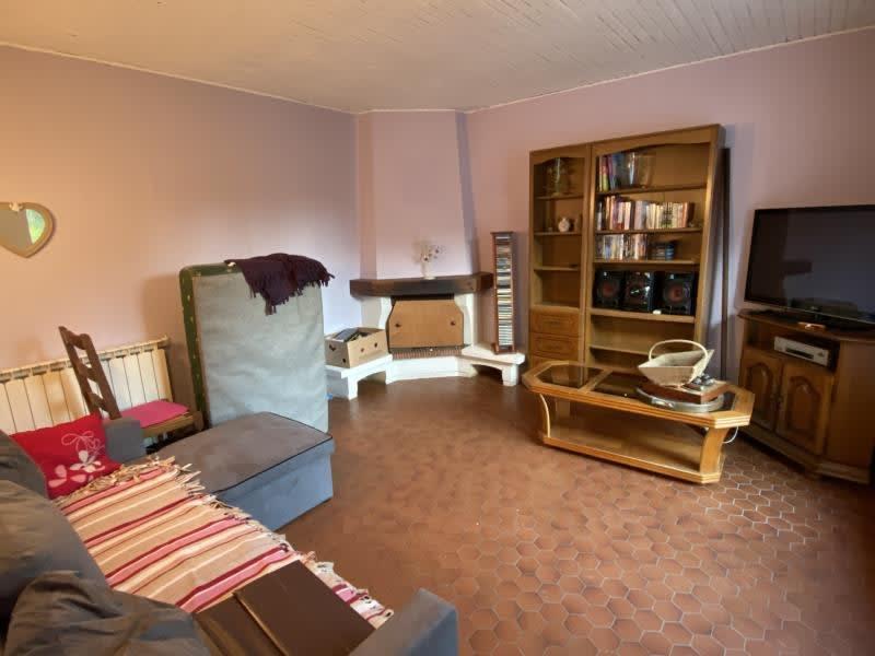 Sale house / villa Charny 86000€ - Picture 9