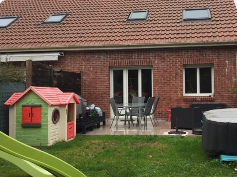 Sale house / villa Fleurbaix 230000€ - Picture 2
