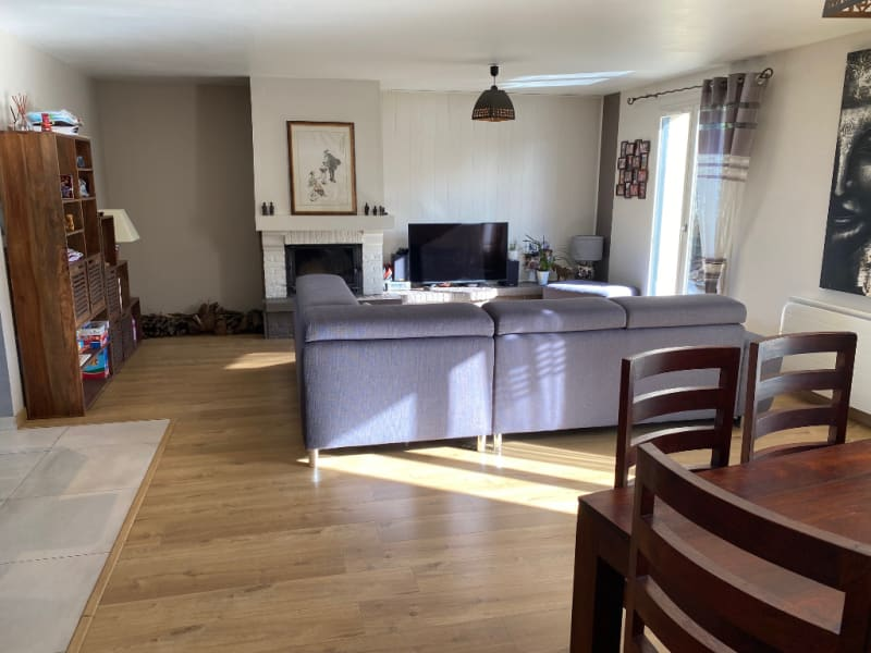 Sale house / villa Neuve chapelle 318000€ - Picture 1