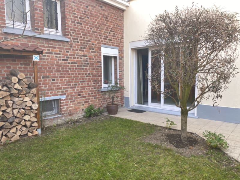Sale house / villa Perenchies 261000€ - Picture 5