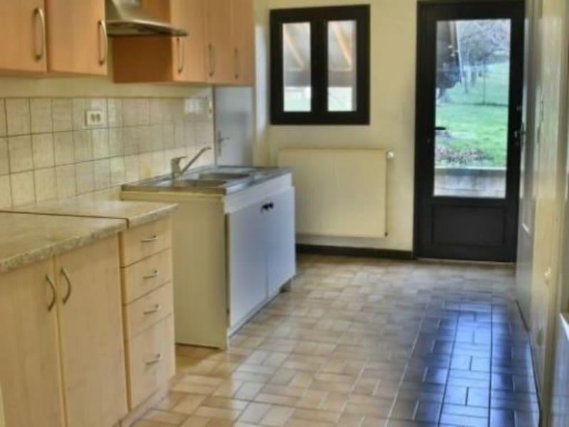 Vente maison / villa Velleclaire 80000€ - Photo 3