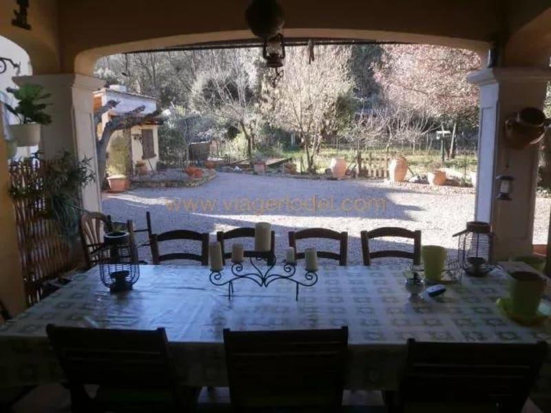 Life annuity house / villa Callas 160000€ - Picture 6