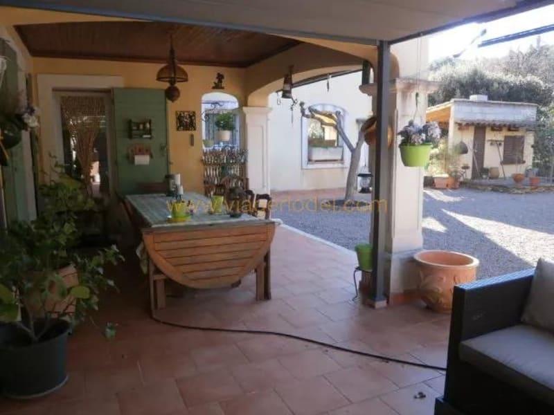 Life annuity house / villa Callas 160000€ - Picture 5