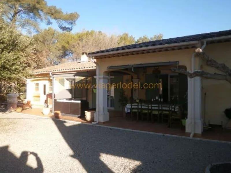 Life annuity house / villa Callas 160000€ - Picture 13