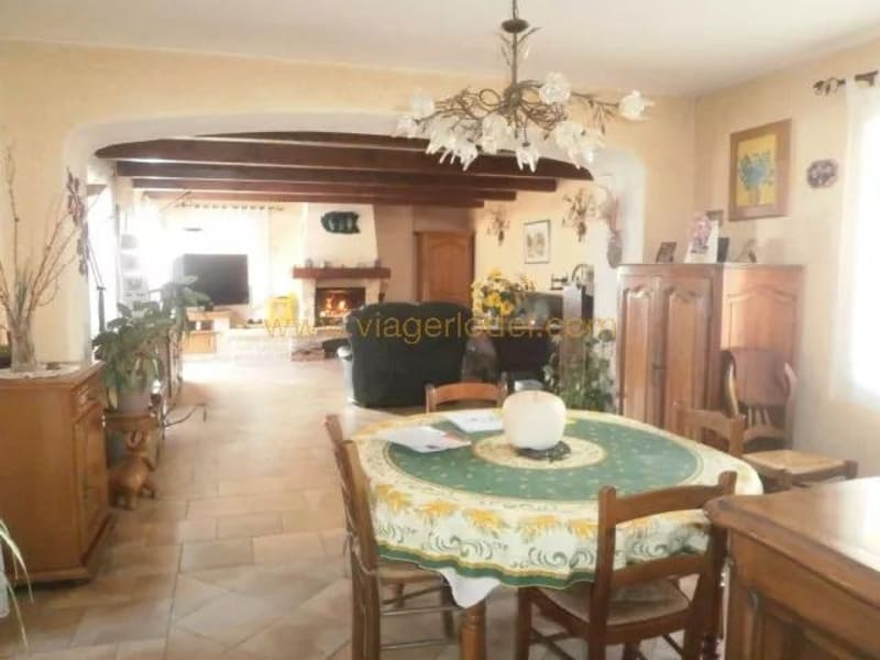 Life annuity house / villa Callas 160000€ - Picture 2