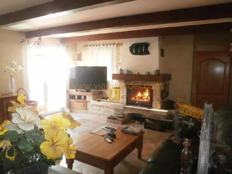 Life annuity house / villa Callas 160000€ - Picture 4