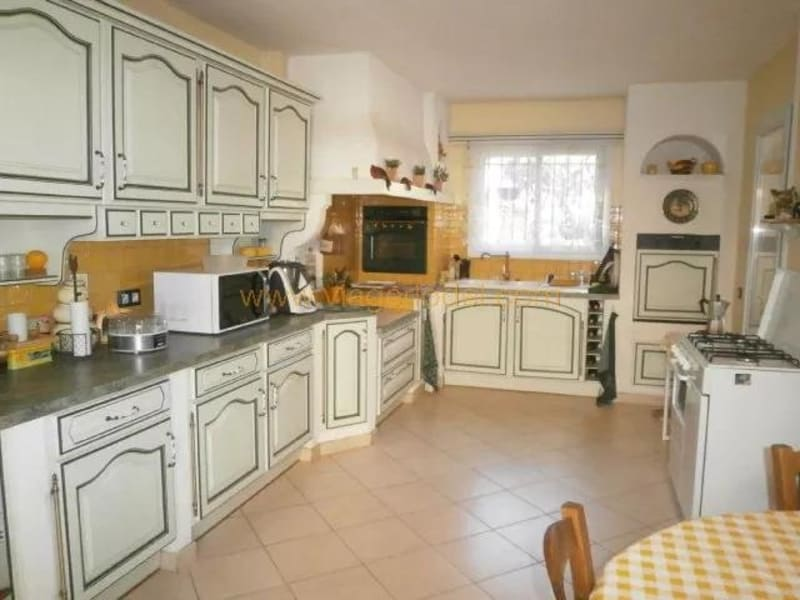 Life annuity house / villa Callas 160000€ - Picture 7