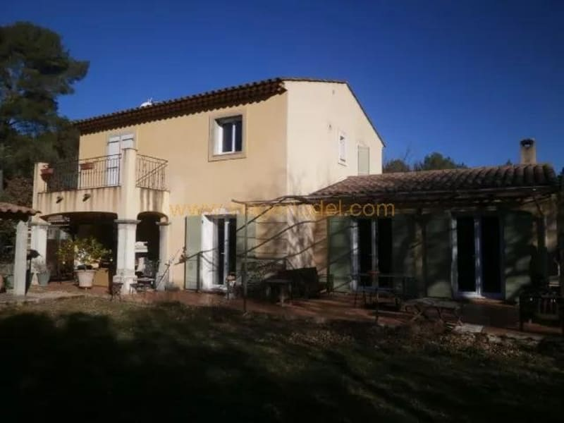 Life annuity house / villa Callas 160000€ - Picture 11