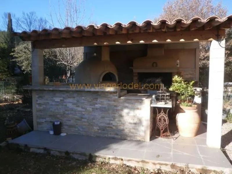 Life annuity house / villa Callas 160000€ - Picture 14