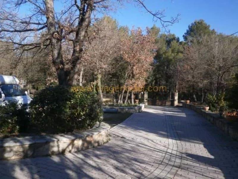 Life annuity house / villa Callas 160000€ - Picture 17