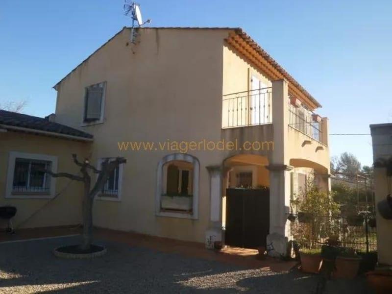 Life annuity house / villa Callas 160000€ - Picture 20