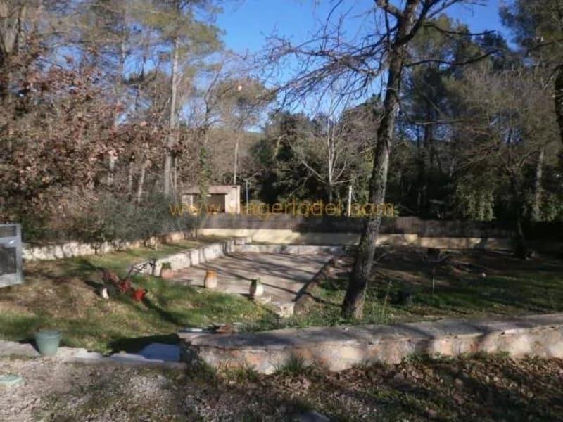 Life annuity house / villa Callas 160000€ - Picture 16