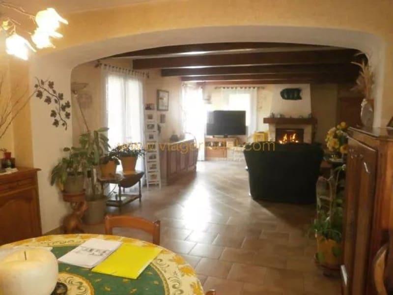 Life annuity house / villa Callas 160000€ - Picture 3