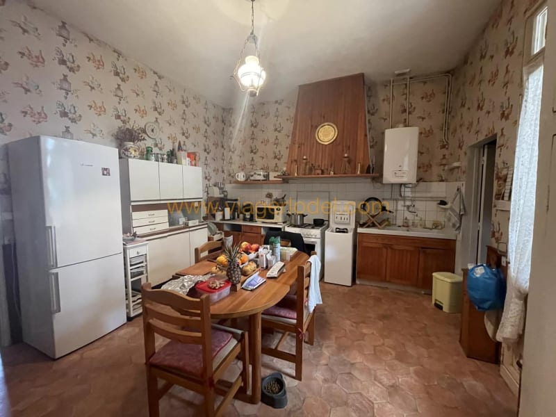 Life annuity house / villa Pessac 398660€ - Picture 3