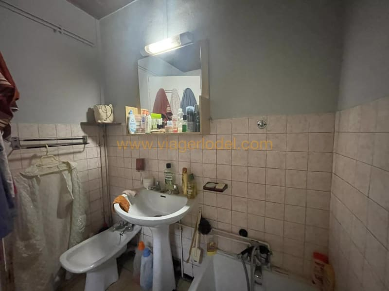 Verkauf auf rentenbasis haus Pessac 398660€ - Fotografie 8