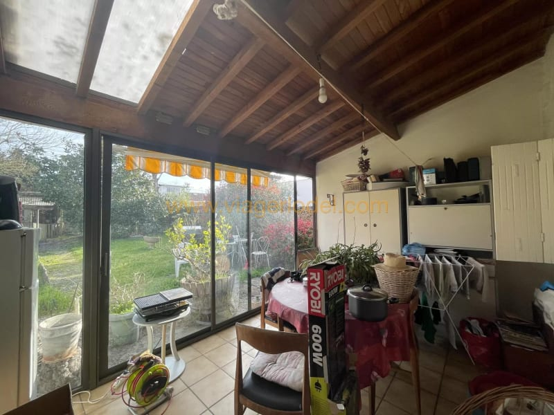 Life annuity house / villa Pessac 398660€ - Picture 10