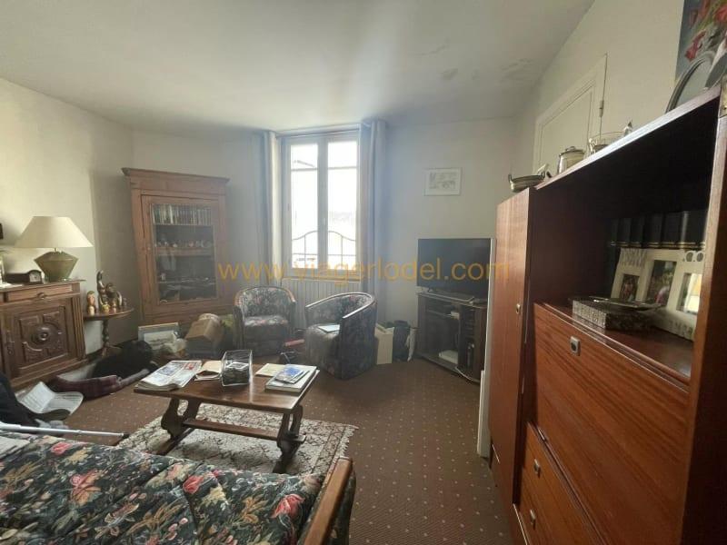 Verkauf auf rentenbasis haus Pessac 398660€ - Fotografie 1