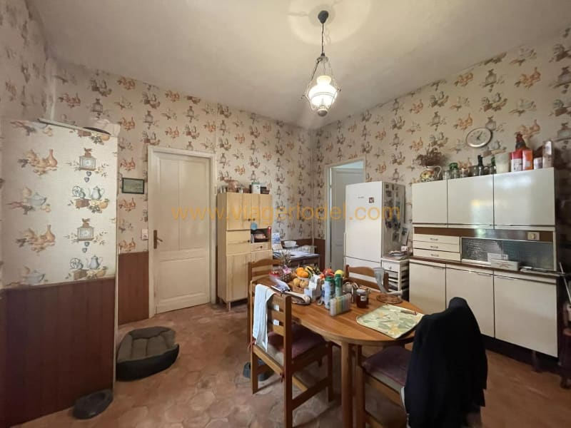 Life annuity house / villa Pessac 398660€ - Picture 4