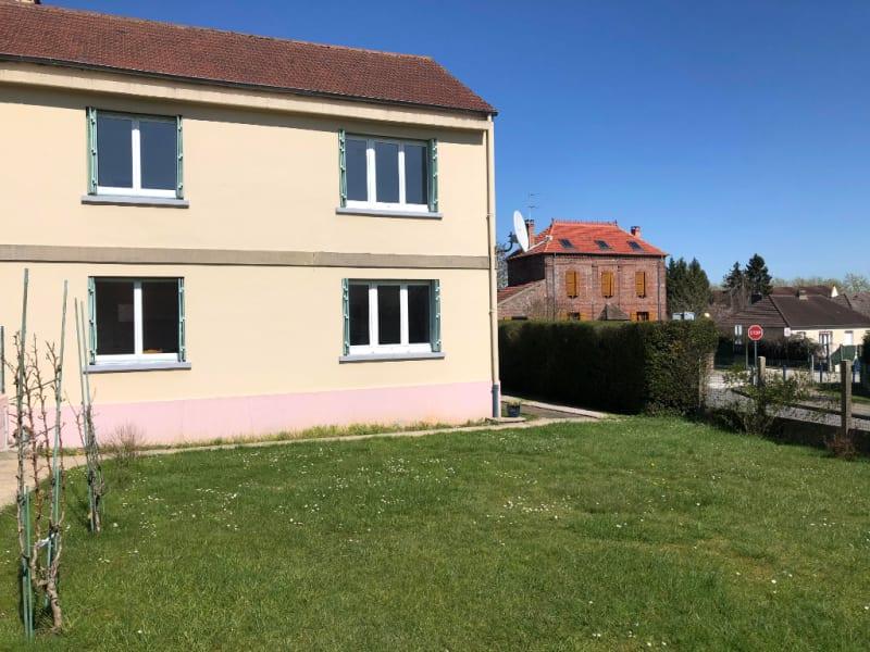 Sale house / villa Chaumont en vexin 190300€ - Picture 1