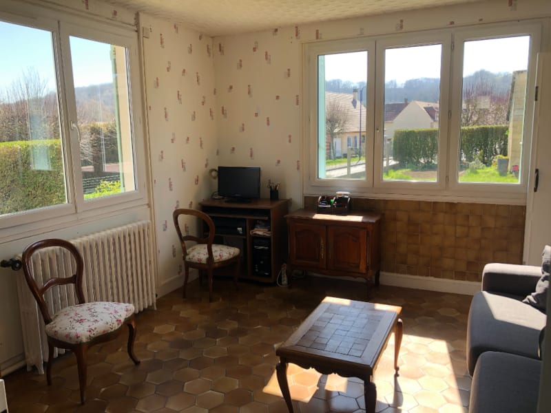 Sale house / villa Chaumont en vexin 190300€ - Picture 3