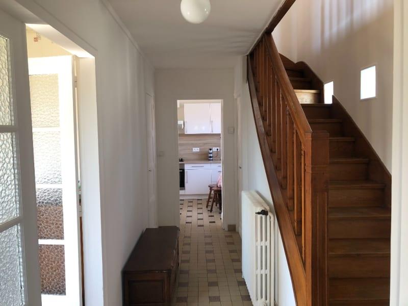 Sale house / villa Chaumont en vexin 190300€ - Picture 4