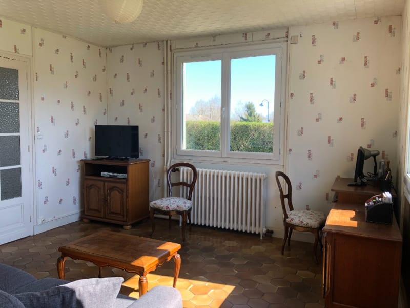 Sale house / villa Chaumont en vexin 190300€ - Picture 5