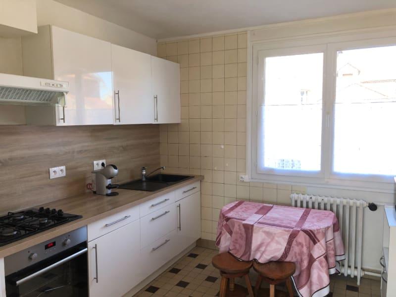 Sale house / villa Chaumont en vexin 190300€ - Picture 7