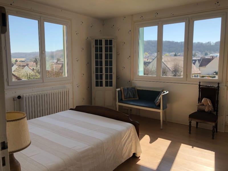 Sale house / villa Chaumont en vexin 190300€ - Picture 8