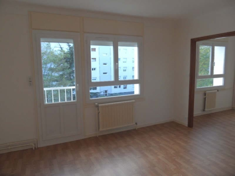 Rental apartment Houilles 1150€ CC - Picture 4