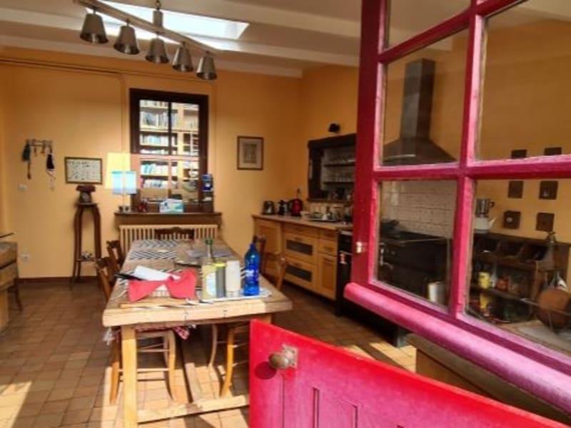 Sale house / villa Mareil sur mauldre 577000€ - Picture 7
