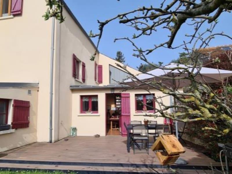 Sale house / villa Feucherolles 577000€ - Picture 1