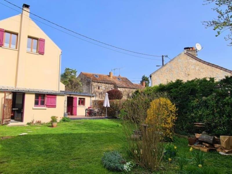 Sale house / villa Bazemont 577000€ - Picture 2