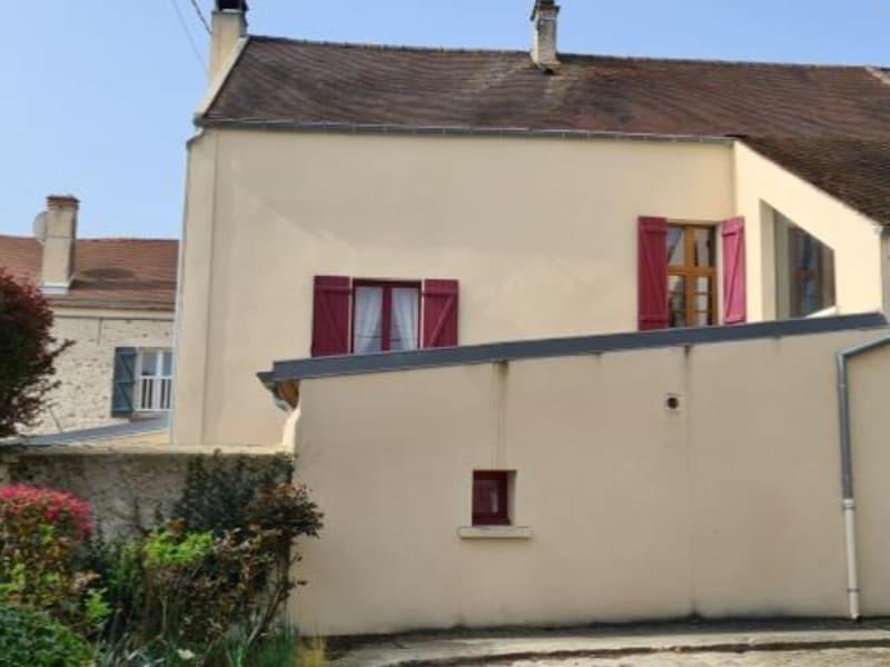 Sale house / villa Bazemont 577000€ - Picture 3