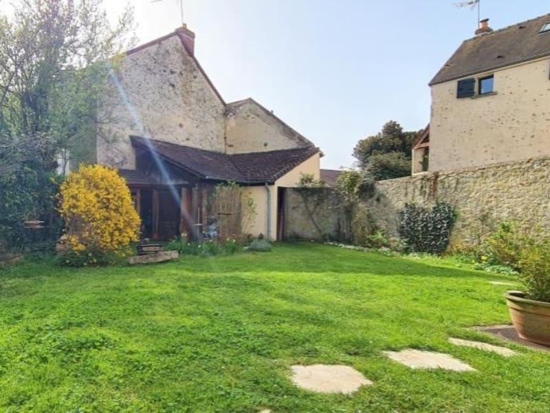 Sale house / villa Bazemont 577000€ - Picture 4