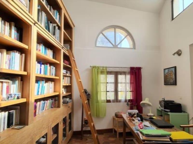 Sale house / villa Bazemont 577000€ - Picture 6