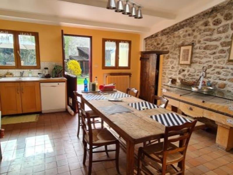 Sale house / villa Bazemont 577000€ - Picture 8