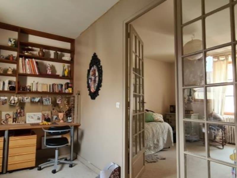 Sale house / villa Bazemont 577000€ - Picture 9