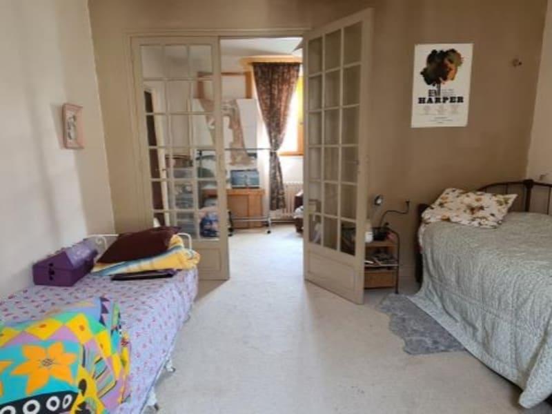 Sale house / villa Bazemont 577000€ - Picture 10