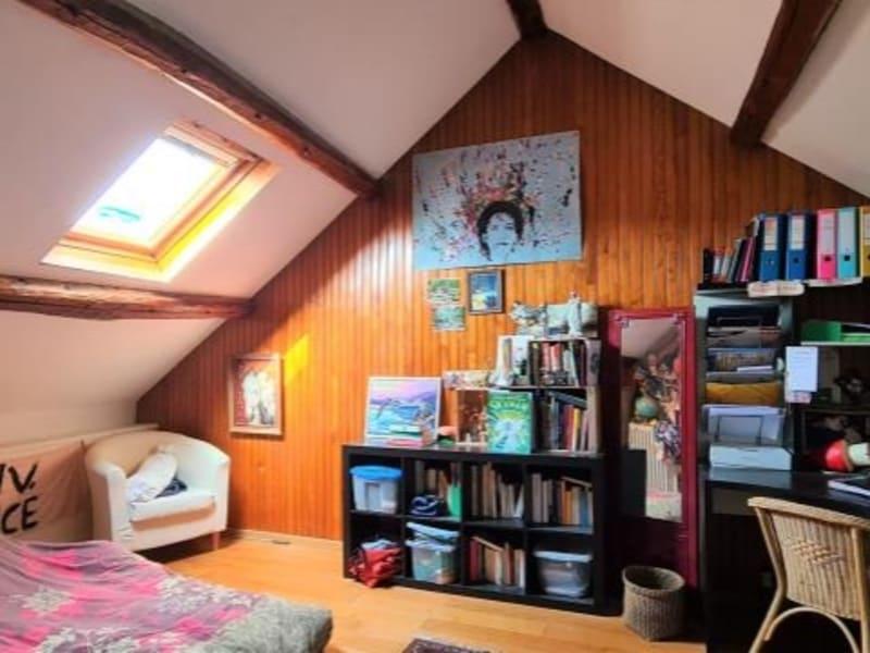 Sale house / villa Bazemont 577000€ - Picture 12