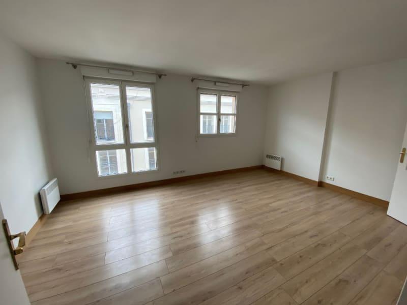 Location appartement Maisons laffitte 765,77€ CC - Photo 1