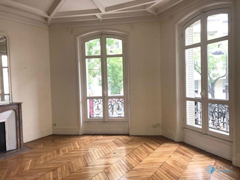 Sale apartment Paris 14ème 1269000€ - Picture 2