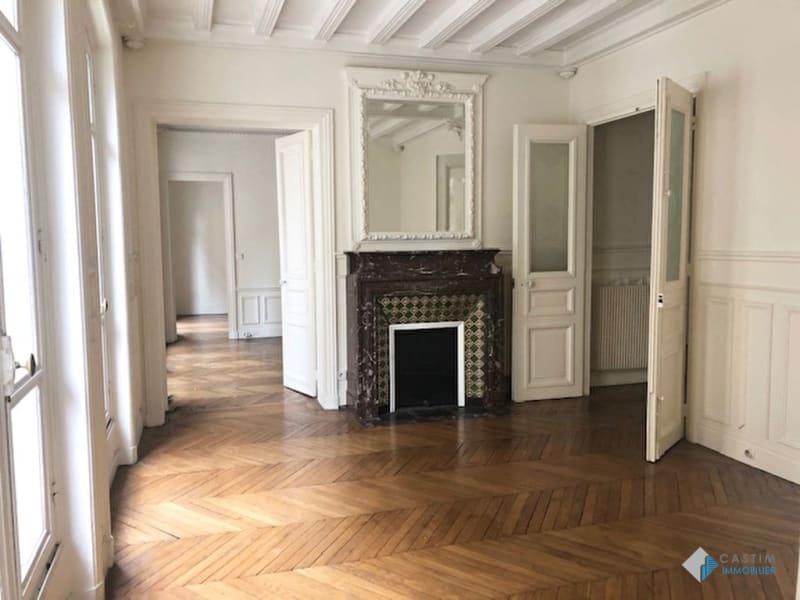 Sale apartment Paris 14ème 1269000€ - Picture 3