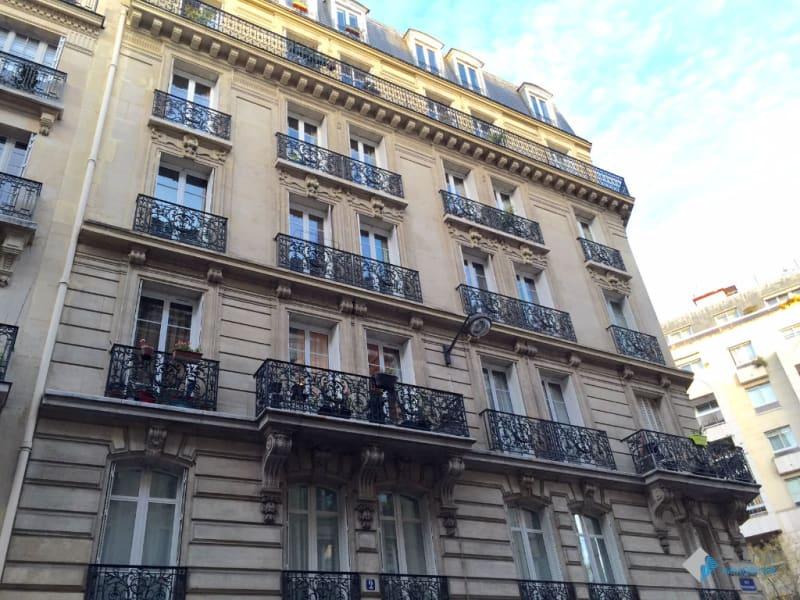 Sale apartment Paris 14ème 1269000€ - Picture 8